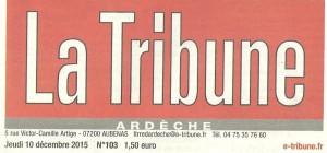 La Tribune 001